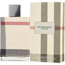 Perfume Feminino Burberry London Burberry Eau De Parfum Spray 100 Ml -