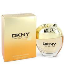 Perfume Feminino Dkny Nectar Love Donna Karan 50 ML Eau De Parfum -