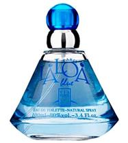 Perfume Feminino Laloa Blue 100ml -