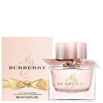 Perfume Feminino - My Burberry Blush - Eau de Parfum 90ml - Aloa