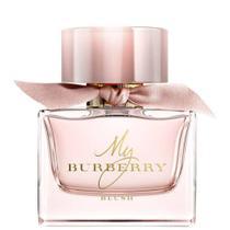 Perfume Feminino My Burbery Blush Eau de Parfum 90ml -