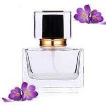 Perfume Feminino Natural Violeta 100ml -