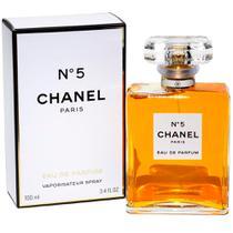 Perfume Feminino  Nº 5 Feminino Eau de Parfum 100ml - Geral - Chane