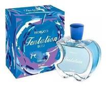 Perfume Fiorucci Tentation Bleu Paris Feminino 80 Ml -