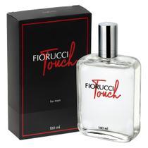 Perfume Fiorucci Touch 100ml -