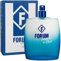 Perfume Forum Jeans in Blue Unissex EDT 100 ml -