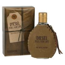 Perfume Fuel For Life Masculino Eau de Toilette 125ml - Diesel -