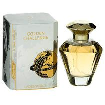 Perfume Golden Challenge Ladies Omertà Eau de Parfum Feminino 100 ml - Ómerta