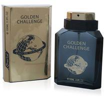 Perfume Golden Challenge Omertà Eau de Toilette Masculino 100 ml - Ómerta