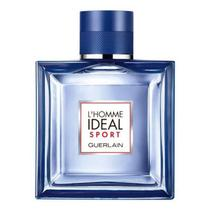 Perfume Guerlain L'Homme Ideal Sport Eau de Toilette Masculino 50ml -