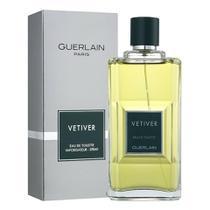 Perfume Guerlain Vetiver Eau De Toilette Masculino 200ml -