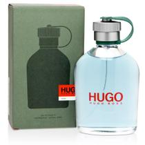 Perfume Hugo Boss Masculino Eau de Toilette 125ML  HUGO BOSS