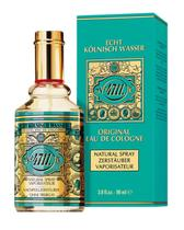 Perfume Importado 4711 EDC 90 ml com válvula Spray - Echt Kolnisch Wasser