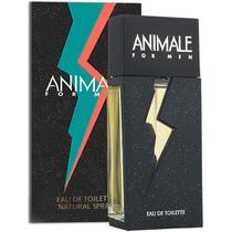 Perfume Importado Estados Unidos Animale Masculino 30ml -