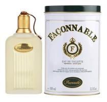 Perfume Importado Masculino Façonnable 100 Ml Edt -