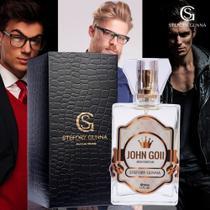Perfume Importado Original John Goii Fixador Poderoso - Stefory Gunna