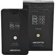 Perfume Jacomo Its me for Him EDP 50Ml -