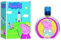 Perfume Kids Peppa Pig EDT Infantil 100ml - Marvel