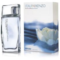 Perfume L'Eau Par Pour Femme Feminino Eau de Toilette 100ml - Kenzo -