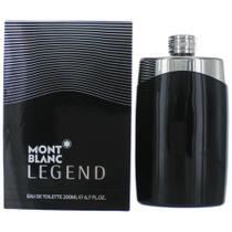 Perfume Legend Masculino Eau de Toilette 200ml - Montblanc -