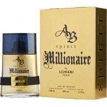 Perfume Lomani Spirit Millionaire EDT M 100mL -