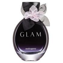Perfume Mahogany Fragrância fem Glam 100 Ml -