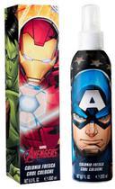 Perfume Marvel Avengers Assemble Edc 200ML - Infantil -