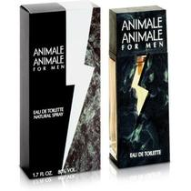 Perfume Masculino Animale Animale For Men 100ml Edt Natural Spray -