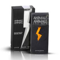 Perfume Masculino Animale Animale For Men  Edt Natural Spray 100 ml -