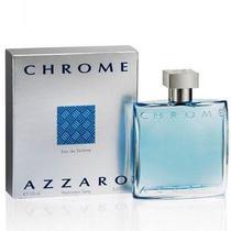 Perfume Masculino Azzaro Chrome Eau de Toilette -