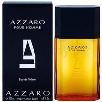 Perfume Masculino Azzaro Pour Homme Eau de Toilette 30ml -