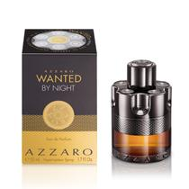 Perfume Masculino Azzaro Wanted By Night EDP 50ml