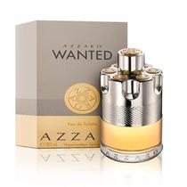 Perfume Masculino Azzaro Wanted Eau De Toilette 100ml -
