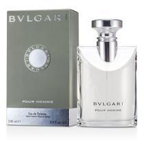 Perfume Masculino Bvlgari Pour Homme 100ml -