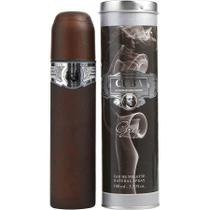 Perfume Masculino Cuba Grey Cuba Eau De Toilette Spray 100 Ml -