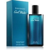 Perfume Masculino Davidoff Cool Water Eau de Toilette -