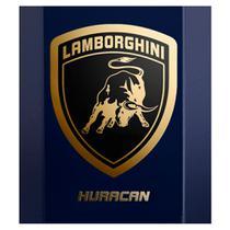 Perfume masculino deo colônia huracan lamborghini - 100ml -
