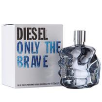 103c12e8a Perfume Masculino Diesel Only the Brave Eau de Toilette -