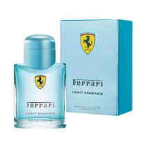 Perfume Masculino Ferrari Light Essence Eau De Toilette 125 ml