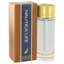 Perfume Masculino Life Nautica 100 ML Eau De Toilette -