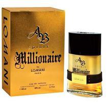 Perfume Masculino Lomani AB Spirit Millionaire EDT - 100ml -