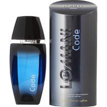 Perfume Masculino Lomani Code Lomani Eau De Toilette Spray 100 Ml -