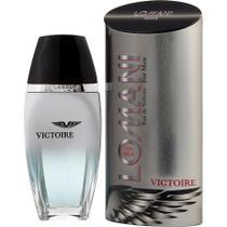 Perfume Masculino Lomani Victoire Lomani Eau De Toilette Spray 100 Ml -