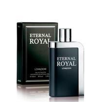 Perfume Masculino Lonkoom Eternal Royal EDT - 100ml -