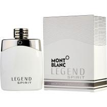 Perfume Masculino MontBlanc Legend Spirit Eau de Toilette -