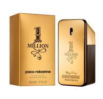 Imagem de Perfume One Million Paco Rabanne 30ml