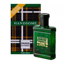 Perfume Masculino Paris Elysees Handsome Green EDT - 100ml