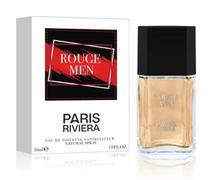 Perfume masculino paris riviera rouge men 30ml importado -
