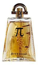 Perfume Masculino Pi De Givenchy Edt 100ml - Com Selo Adipec -