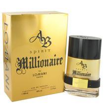 Perfume Masculino Spirit Millionaire Lomani 100 ML Eau De Toilette -
